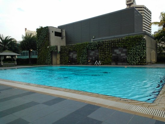 8 on Claymore Serviced Residences: pool