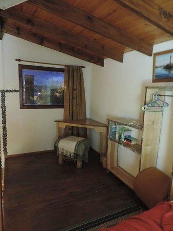 Pilar del Alma: habitación con hermosa vista