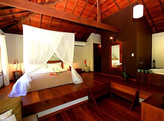 Hotel Vila dos Orixas: Bangalo superior