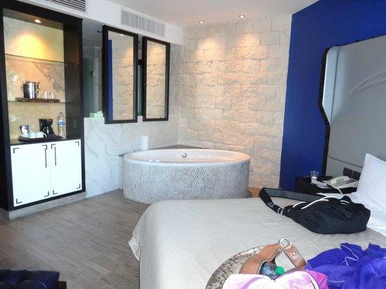 Hard Rock Hotel Riviera Maya: room