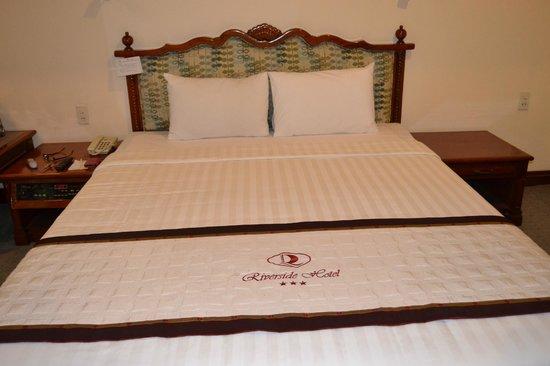 Riverside Hotel Saigon: Die Seniorsuite
