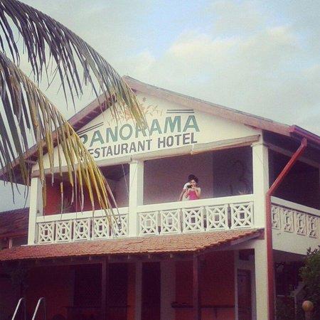 Hotel Panorama: Hôtel