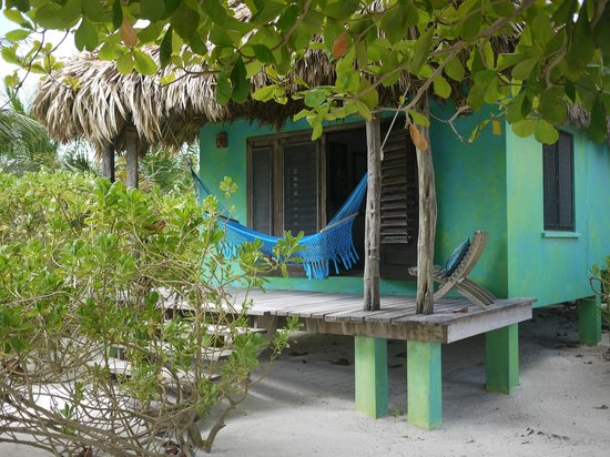 Matachica Resort & Spa: Villa