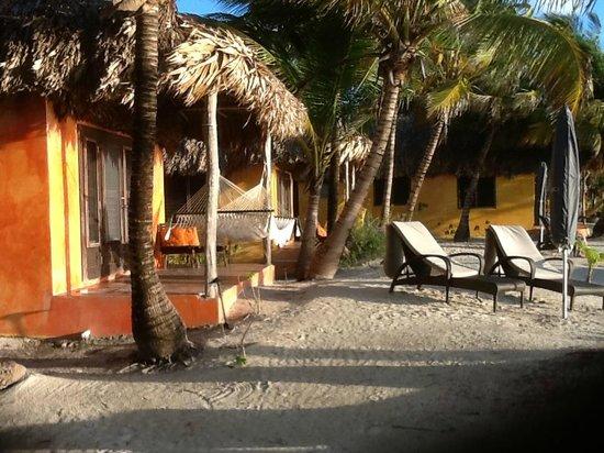 Matachica Resort & Spa: villas