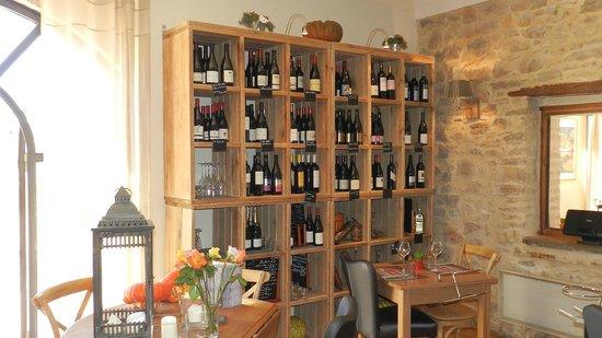 Comptoir de l'Evesque : Restaurant Sauve, Quissac, Nîmes, Gard