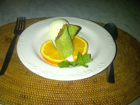 Cafe Wayan & Bakery : Delicious Dessert