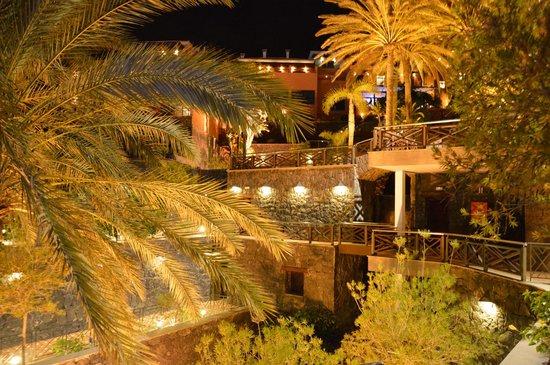 Melia Jardines del Teide : Hotel