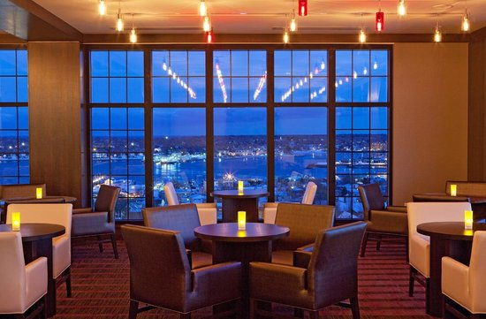 The Westin Portland Harborview: Top of the East