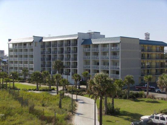 ... Sands 2 - Picture of Bermuda Sands Motel, Myrtle Beach - TripAdvisor