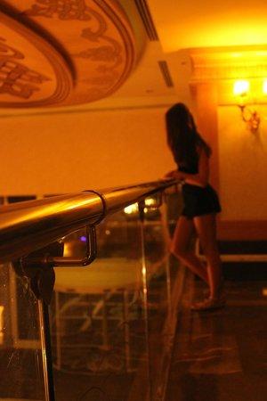 Kamelya Selin Hotel: :)