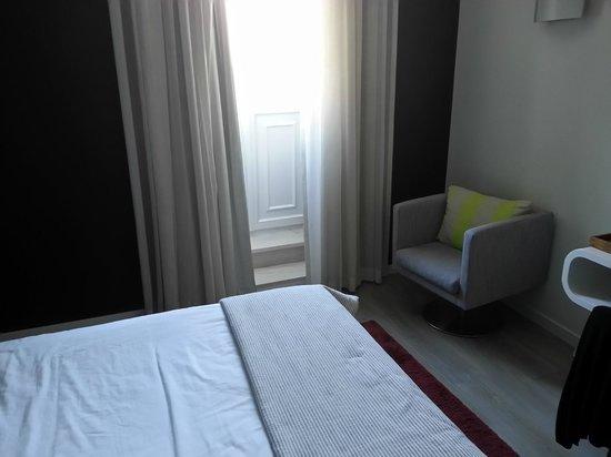 Internacional Design Hotel: room 402 pop