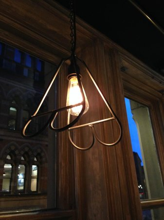 Style Lighting Be Sure To Ask Your Server What