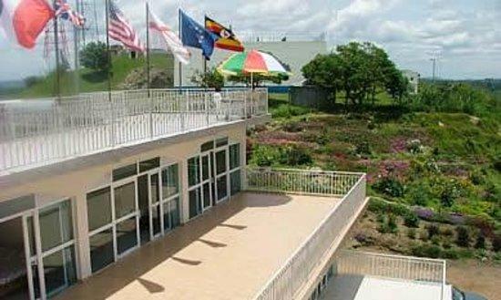 Sunrise Apartments International $82 ($̶1̶4̶1̶)   UPDATED 2018 Prices U0026  Condominium Reviews   Uganda/Fort Portal   TripAdvisor