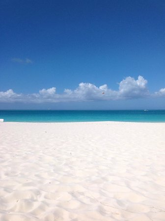 Point Grace : Beautiful Grace Bay