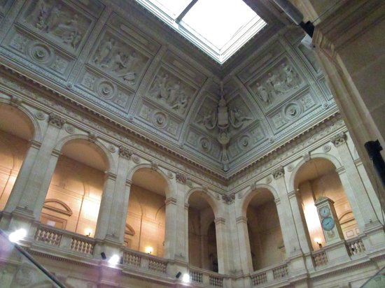 Marseille Provence Greeters - Private Tours : Museum, once a commerce trading center