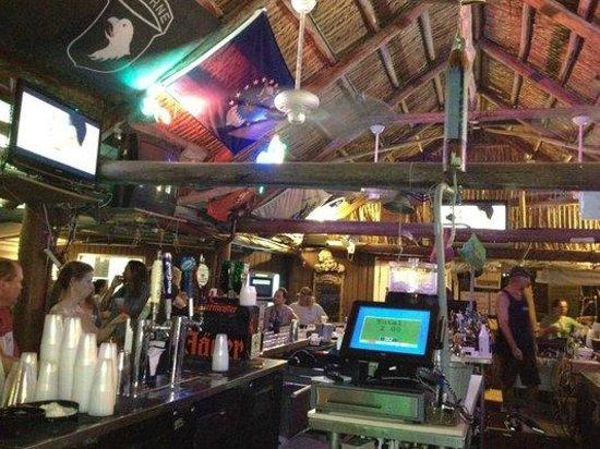Looe Key Tiki Bar Grill Ramrod Restaurant Reviews Phone Number Photos Tripadvisor