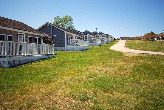 The Garrison: Cottages