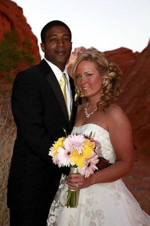 Scenic Las Vegas Weddings Chapel: Las Vegas Photography