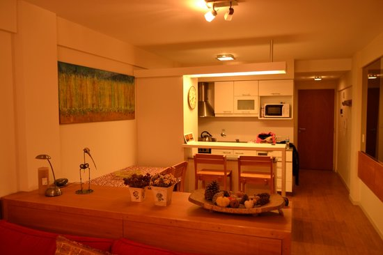 Terrazas Apartments: room