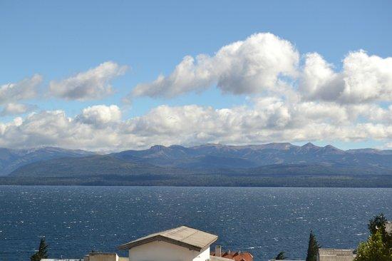 Terrazas Apartments: view