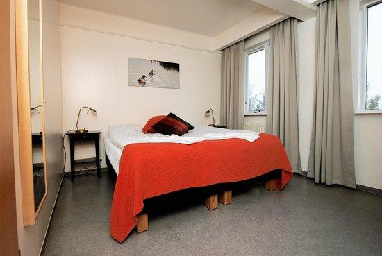Hotel Varmahlid: Dbl room