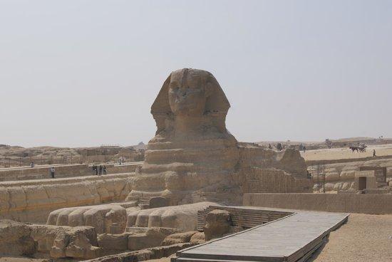 Sphinx : 2