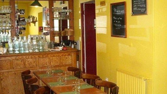 Triporteur Cafe