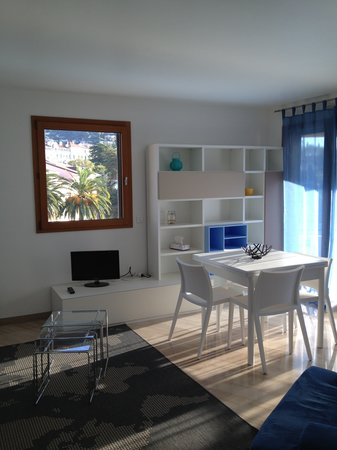 Riviera Eden Palace: Appartement Deux Pièces - Séjour