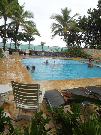 Hotel Pousada Ancoradouro: piscinas