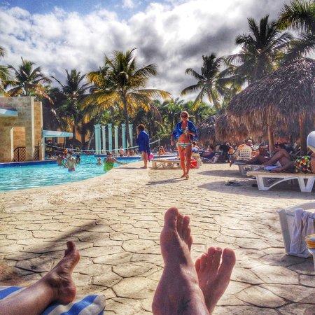 Iberostar Costa Dorada : Pool