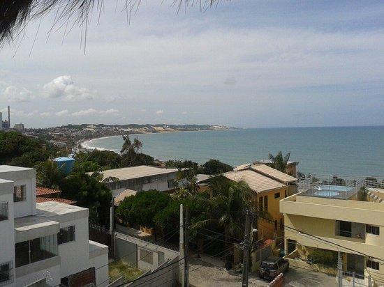Apart Hotel Mariner: Vista
