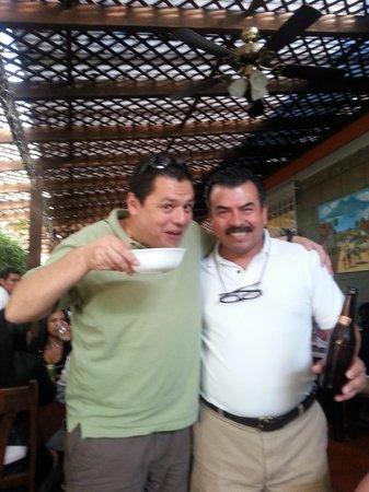 Donde Joselito: Con Joselito!