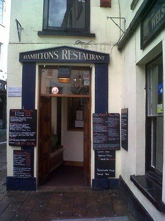 Hamilton's Restaurant