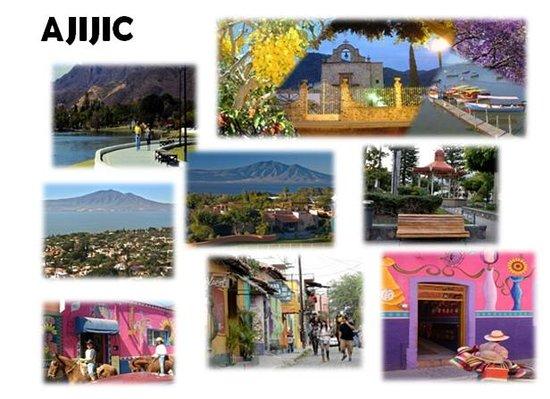 Hotel Ajijic Plaza Suites: el maravilloso pueblo de Ajijic