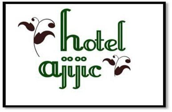 Hotel Ajijic Plaza Suites: nuestro logo