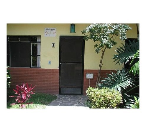 Hotel Ajijic Paza Suites: entrada a las habitaciones