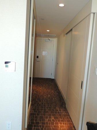 Kimpton EPIC Hotel: pasillo