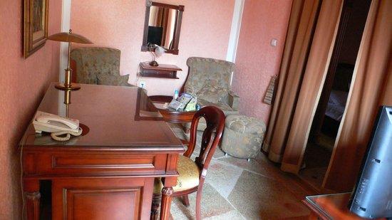Hotel Majestic: Одна из комнат