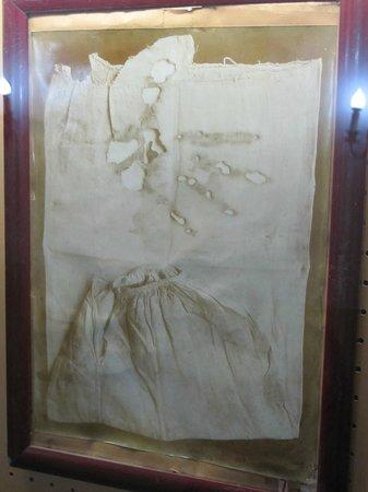 Museum der Gefangenen des Fegefeuers: Museum of the Souls of Purgatory