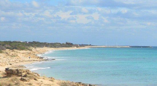 Spiaggia della Commenda
