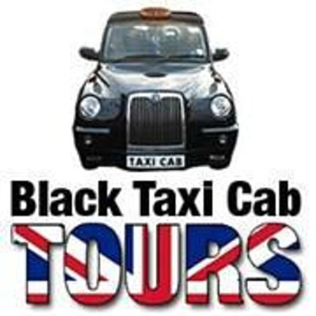 ‪Black Taxi Cab Tours Ltd‬