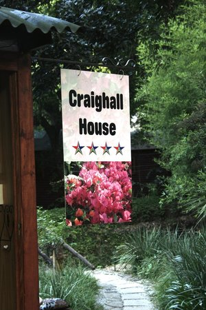 Hands On Retreat Craighall: Craighall House