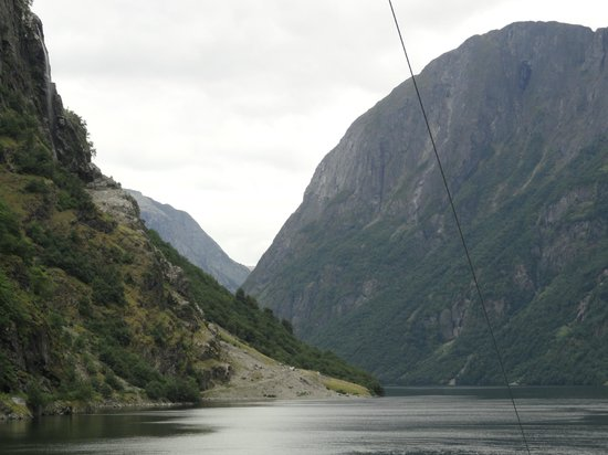 On A Fjord Tour From Bergen Norway Picture Of Fjord Tours