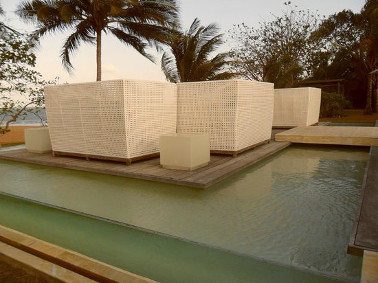 Club Med Cherating Beach: Zen Piscine