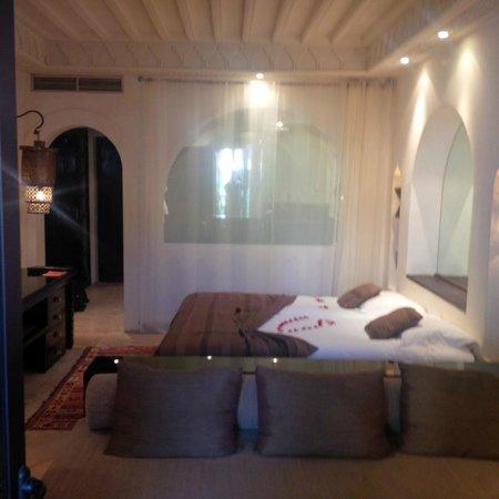 Les Jardins de La Koutoubia: Nice room