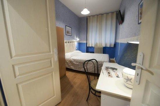 Hotel Adour : chambre économique