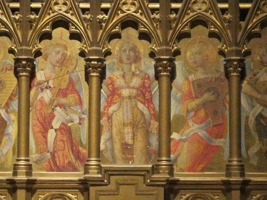 Chiesa Sacro Cuore di Gesu in Prati: Church of the Sacred Heart of Sufferance