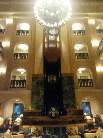 Fortune Hotel Sullivan Court : Lift