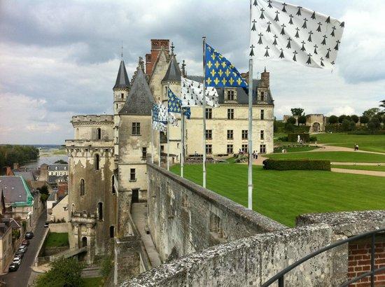 Château d'Amboise : Chateau D'Amboise