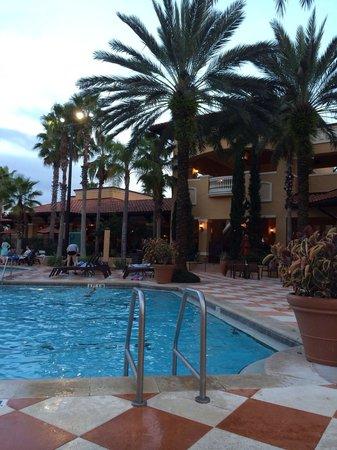 Floridays Resort Orlando: Large pool